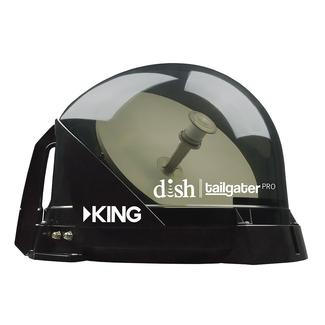 KING® DISH® Tailgater® Pro Satellite TV Antenna