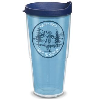 Tervis® Tumblers, Life is Good Happy Hour, 24 oz.