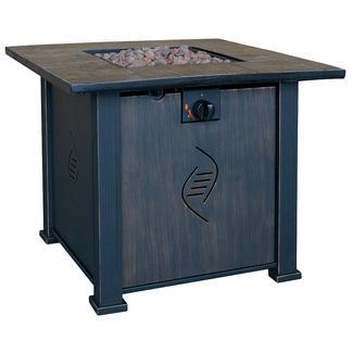 Lari Gas Fire Table