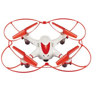Riviera RC Nano Cam Quadcopter HD, White