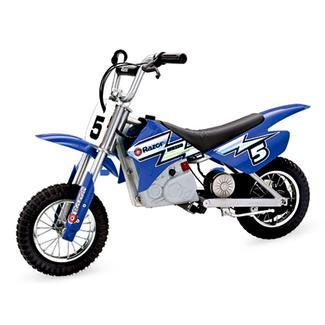 Razor Dirt Rocket MX350, Blue