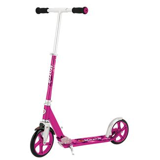 Razor A5 Lux Scooter, Pink