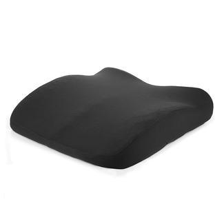 RelaxFusion™ Memory + Gel Lumbar Cushion