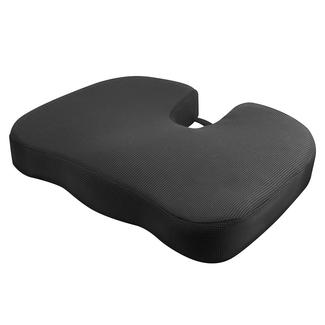 RelaxFusion™ Memory + Gel Coccyx Cushion