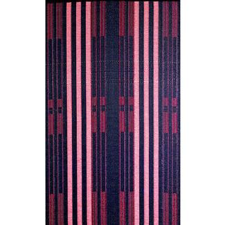 Reversible Brick Lane Outdoor Rug, 6' x 9'