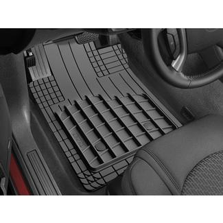 AVM&reg&#x3b; HD &#x28&#x3b;Heavy Duty&#x29&#x3b; Mats, Black
