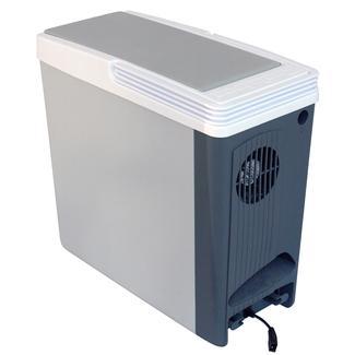 Koolatron 12V Compact Cooler&#x2f&#x3b;Warmer, 23 Can Capacity