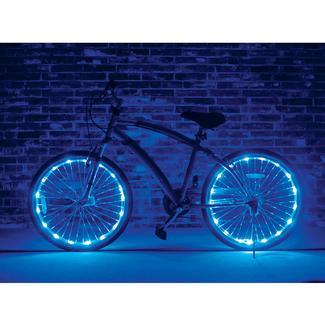 Wheel Brightz™, Blue