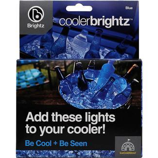 Cooler Brightz, Blue