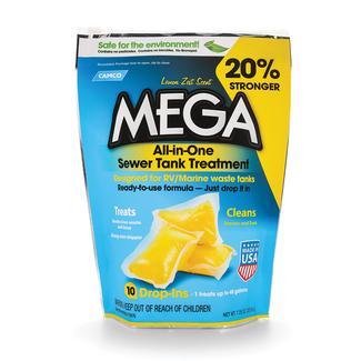 Mega Toss-Ins, 10 pack