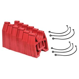 Slunky Hose Support, 20' Red