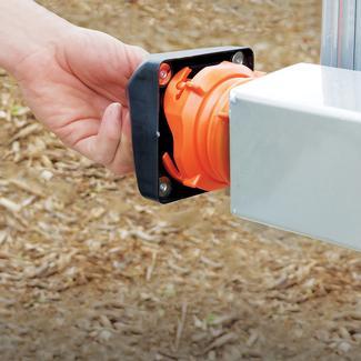 Magnetic Bumper Cap