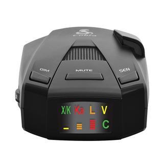Cobra Radar/Laser Detector, Color Display