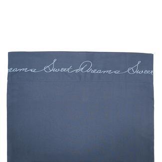 Sweet Dreams Microfiber RV Sheet Sets, Short Queen, Navy