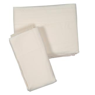 Microfiber RV Sheet Sets, Vanilla, Bunk