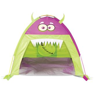Izzy the Friendly Monster Dome Tent