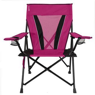 Kijaro Dual Lock XXL Chair, Pink