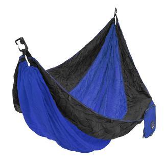 Kijaro Single Hammock, Blue