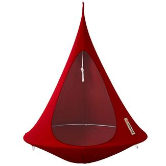 Vivere Single Cacoon, Chili Red