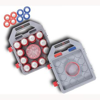 12-Pack Washer Toss