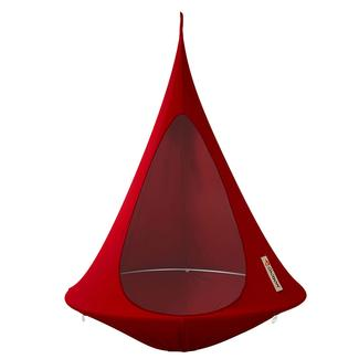 Vivere Bonsai Cacoon, Red