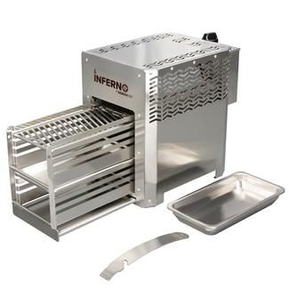 Inferno Propane Infrared Grill