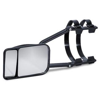 Universal Dual View Tow Mirror