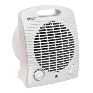 Comfort Zone&reg&#x3b; Compact Heater&#x2f&#x3b;Fan