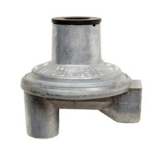 Low Pressure Grill Adapter Regulator