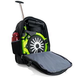 Jupiter Bike Rolling Backpack, 22