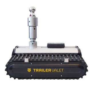9,000 lbs. Remote Controlled Trailer Mover