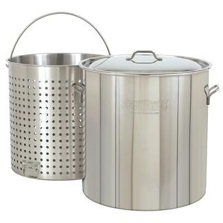 82-qt Stainless Bayou® Boiler