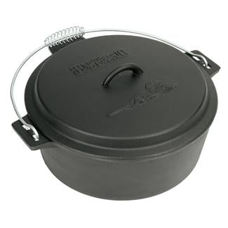 Bayou Classic® 10-qt Chicken Fryer With Lid