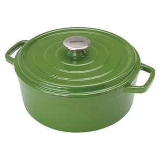 Bayou Classic® 5-qt Enameled Dutch Oven, Cypress Green