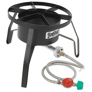 Bayou Classic&reg&#x3b; High Pressure Single Burner Cooker