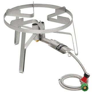 Bayou Classic&reg&#x3b; Stainless Double Jet 18&quot&#x3b; wide, 30 psi