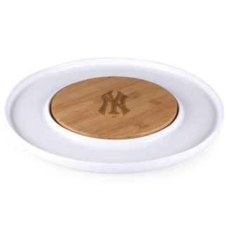 New York Yankees Cutting Board and Serving Tray