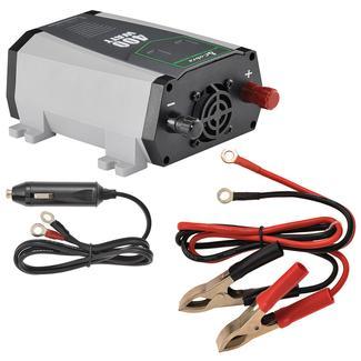 Cobra CPI490 Compact 400 Watt Power Inverter