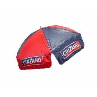 6 ft Cinzano Vinyl Umbrella Patio Pole