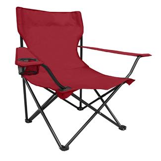 Red Sports Chair