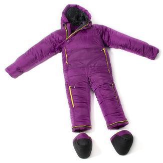 Slek&#x27&#x3b;bag Original 6G Purple Evening Size M