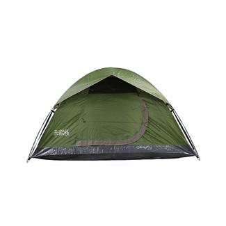 Osage River Glades 2-Person Tent - Olive&#x2f&#x3b;Beige