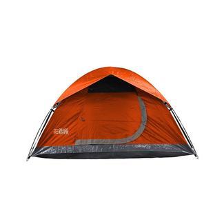 Osage River Glades 2-Person Tent - Orange&#x2f&#x3b;Titanium