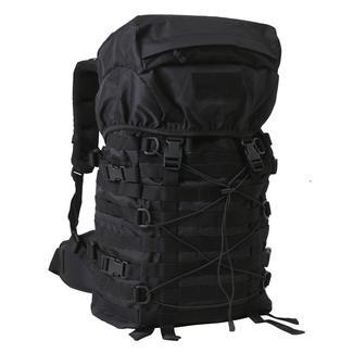 Snugpak Endurance 40 Backpack Black
