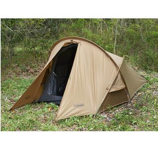 Snugpak Scorpion 2 Camping Tent - Coyote