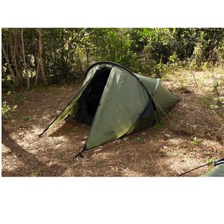 Snugpak Scorpion 2 Camping Tent - Olive
