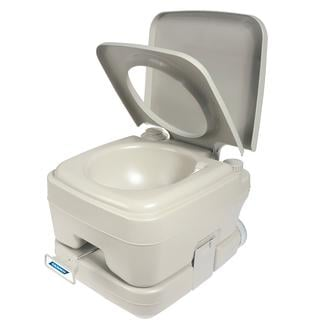 Portable Toilet, 2.6 gal &#x28&#x3b;Eng&#x2f&#x3b;Fr&#x29&#x3b;