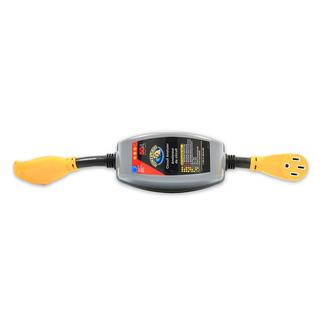 "PowerGrip - Circuit Analyzer Dogbone 24"" 50A 125V/250V (BOX)"