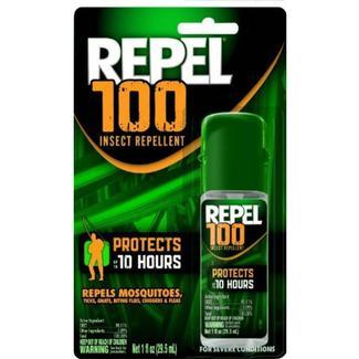 Insect Repellent Pump, 1 oz.