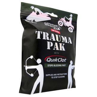 Trauma Pak with QuikClot Sport